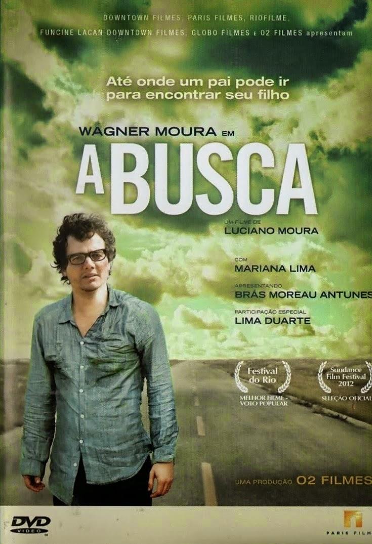 A Busca – Nacional (2012)