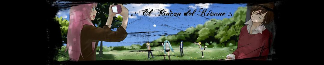 「El Rincón del Kitsune」