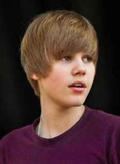 nice pic of Justin bieber