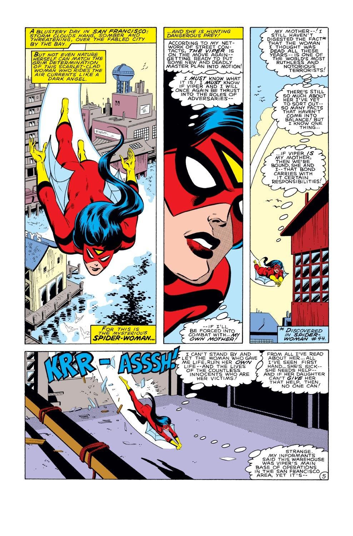 Captain America (1968) Issue #281 #197 - English 6