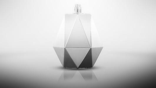 Unique Perfume Bottles