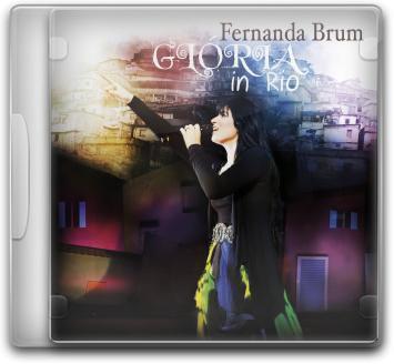 download gloria in rio baixar fernanda brum gloria rio 2011 lançamento gratuito gospel novo cd pastora