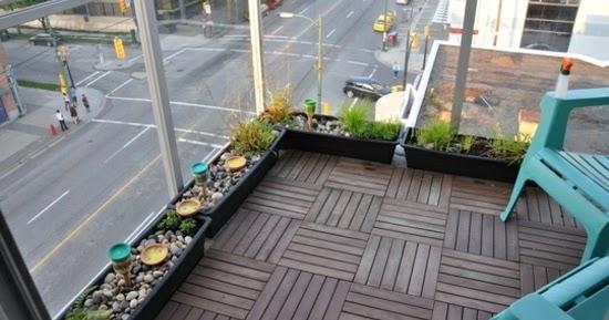 balkon bodenbelag balkongestaltung. Black Bedroom Furniture Sets. Home Design Ideas