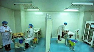 Zheng Gang Tewas Saat Donor Sperma
