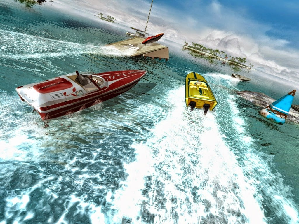 Aquadelic GT Game Free Download for PC