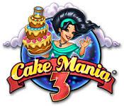 เกมส์ Cake Mania 3