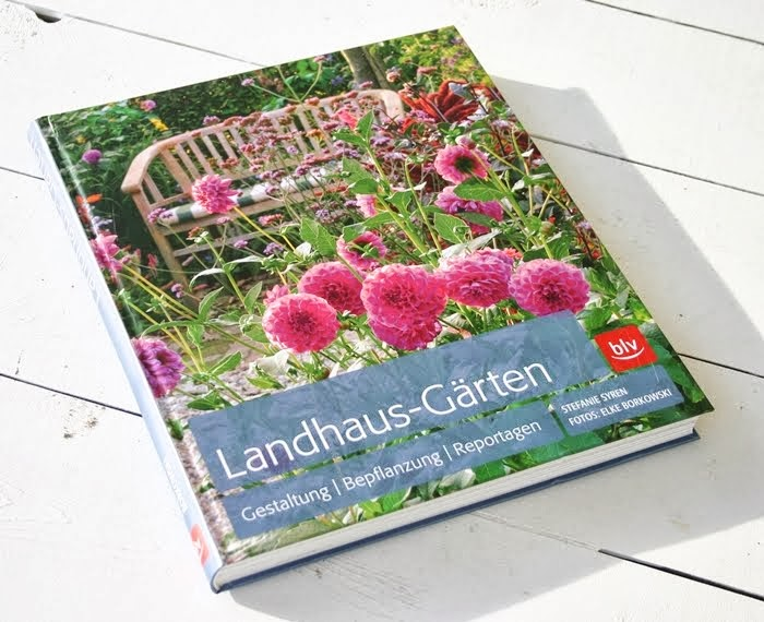 Landhaus Gärten - BLV Verlag 09/2013