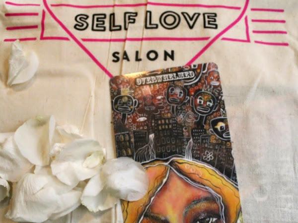 Self Love Workshop with Gala Darling