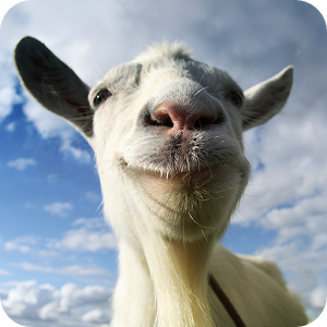 Goat Simulator For Android Apk+Data Terbaru