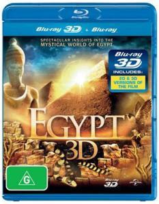 Egipto 3D – DVDRIP LATINO