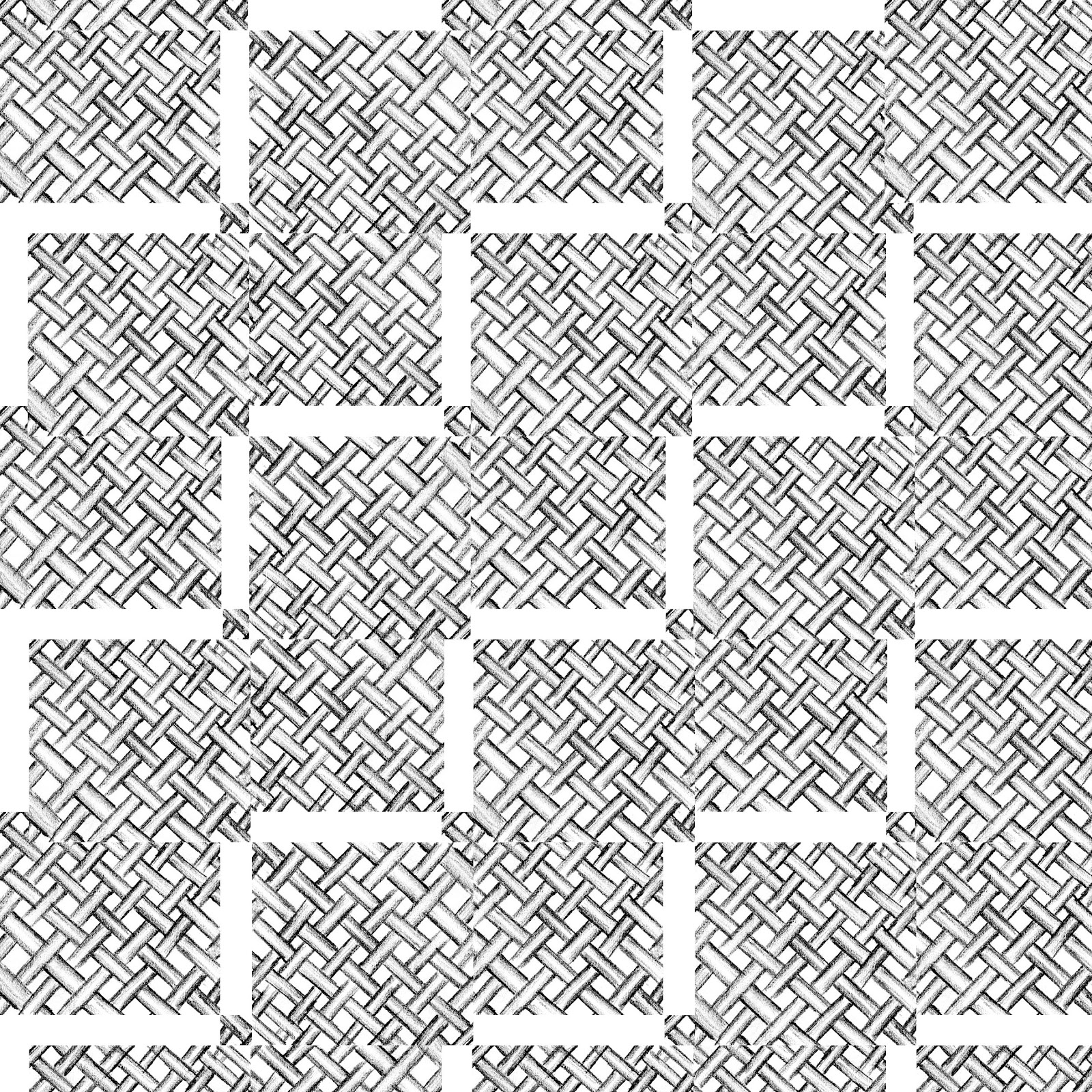 Victoria Wong Rhythm Repetition 2nd Pattern Reworked