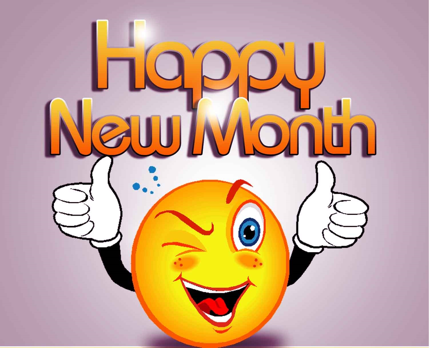 Quotes about a new month quotesgram