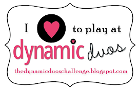 Dynamic Duos Blog Badge