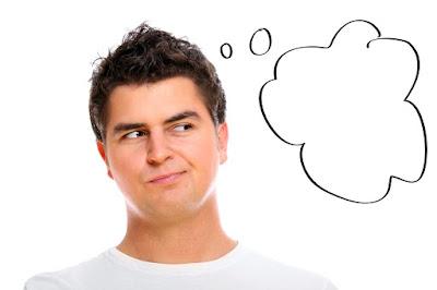 thinking_thought-bubble_man_doubt_veer_أسرار لا يرغب الرجال بكشفها للنساء,رجل يفكر فقاعة