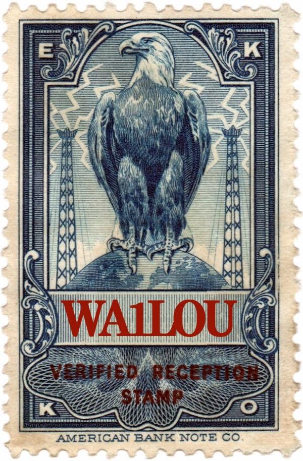 ekko stamp