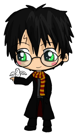 Mr. Potter Saya