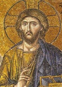 Κύριε Ιησού Χριστέ, ελέησον ημάς.