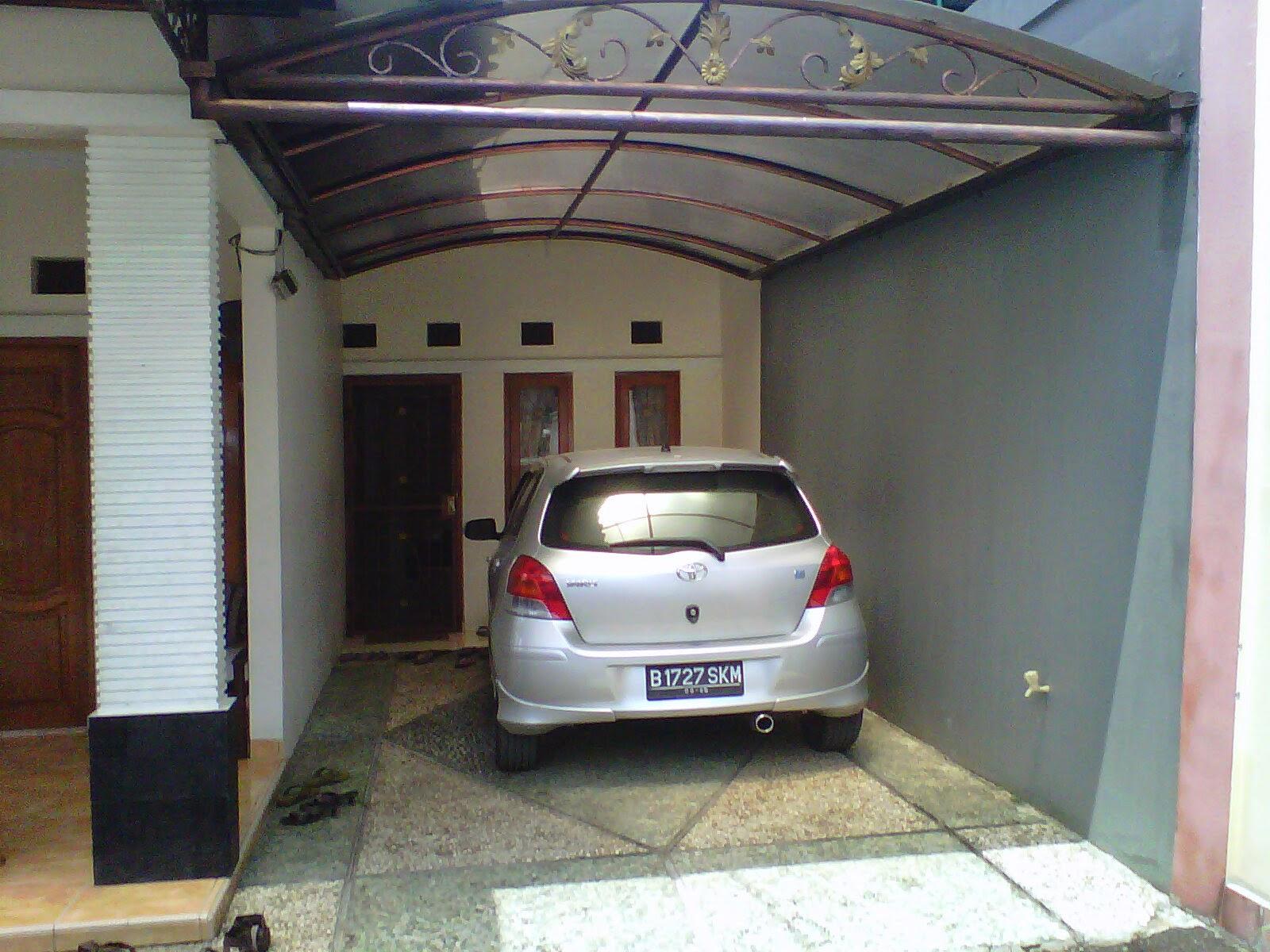 Desain Garasi Rumah Anda & Desain Garasi Rumah Anda   Desain Properti Indonesia