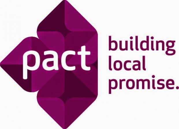 Pact Vacancy: Global Talent Acquisition Manager - Washington, DC, United States