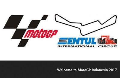 Indonesia Tuan Rumah MotoGP 2017? Ini Rentetan Syarat Panjangnya