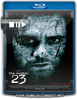 Número 23 Torrent - BluRay Rip 720p Dublado