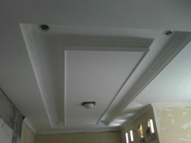 kontraktor plafond jasa kontraktor rumah surabaya