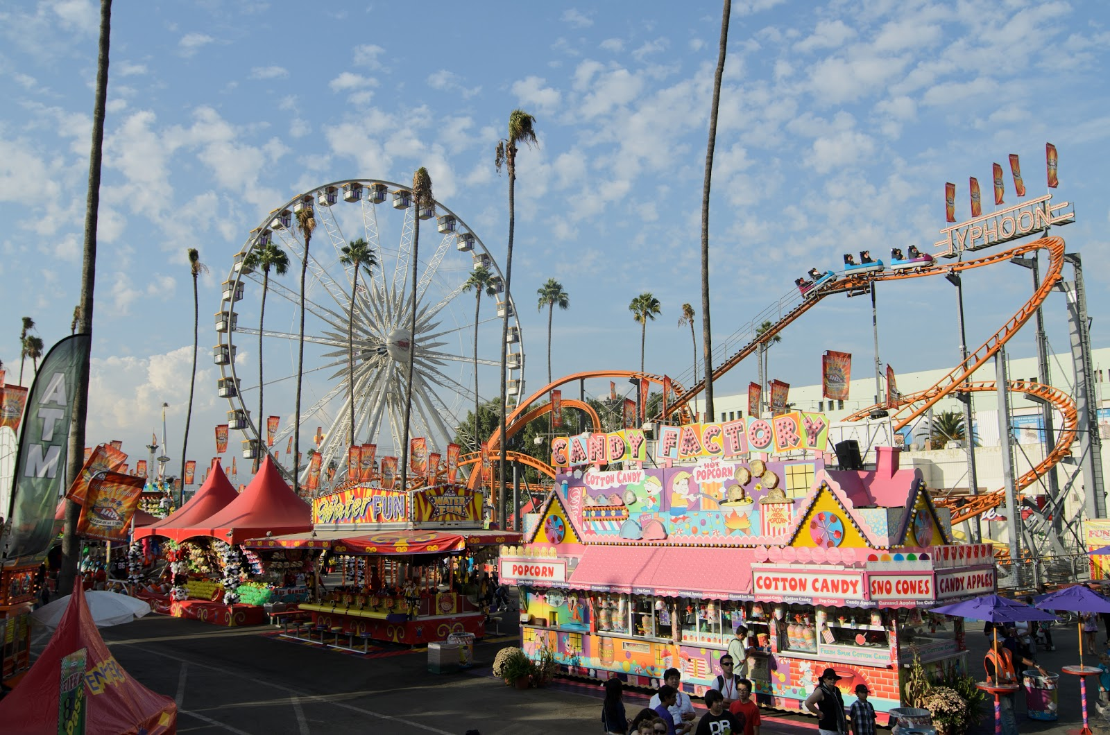 5$ after 5 coupon for la county fair