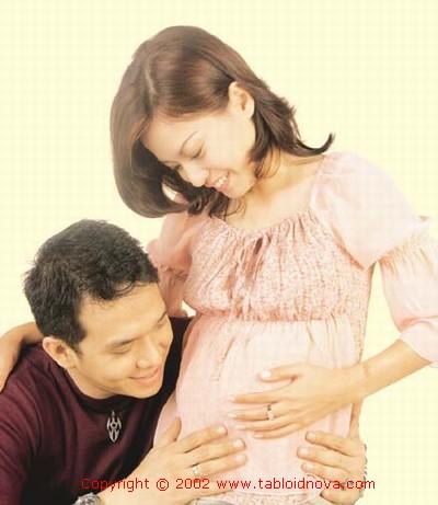 7 ciri ciri wanita hamil
