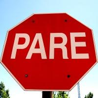 Placa-Pare