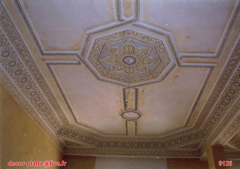 Platre Marocain Photo Tours 11