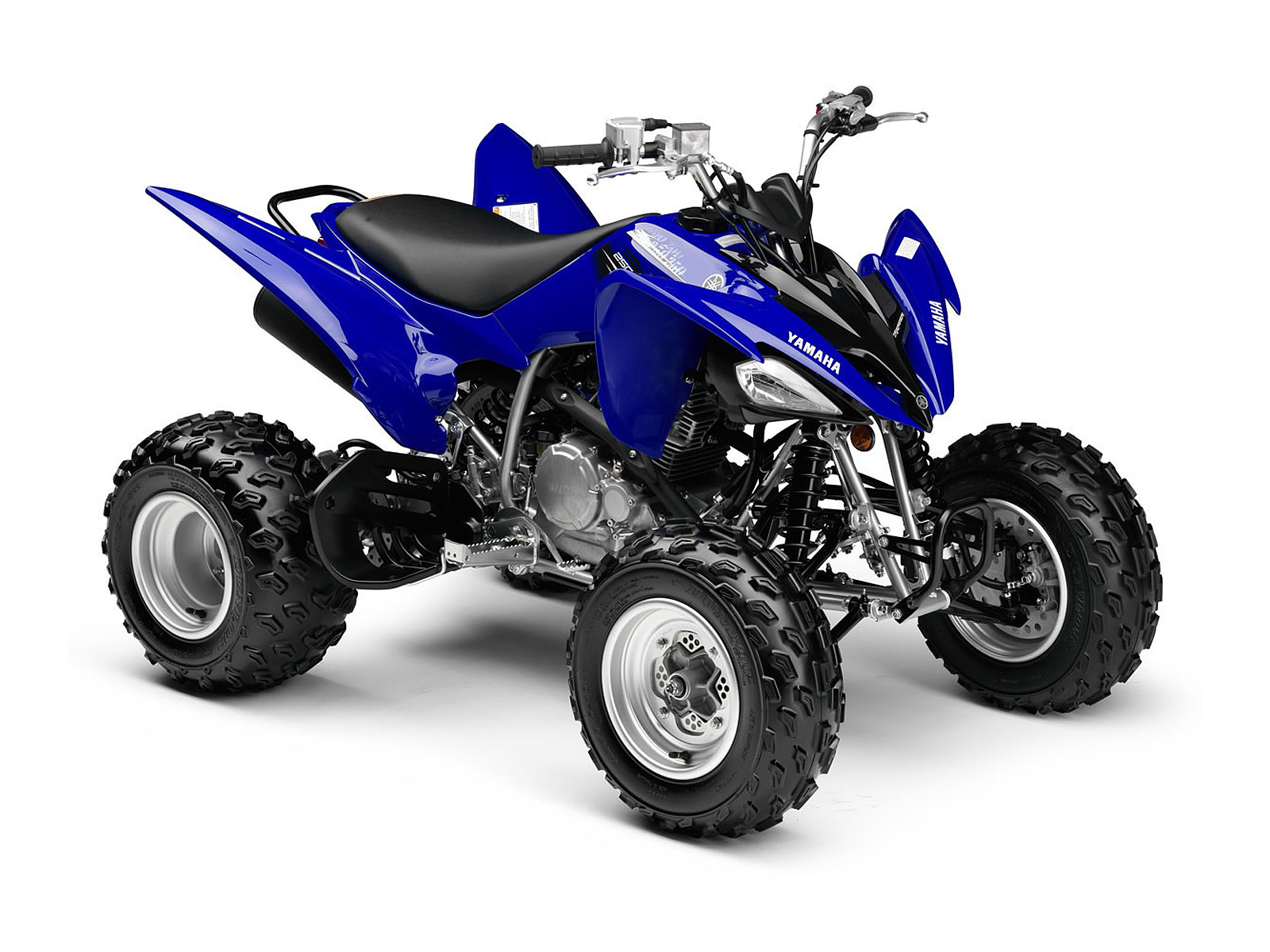 2012 yamaha raptor 250 atv pictures review specifications