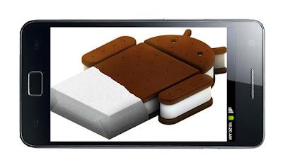 Boa notícia, todos os Galaxy S II brasileiros vão ser atualizados esse mês