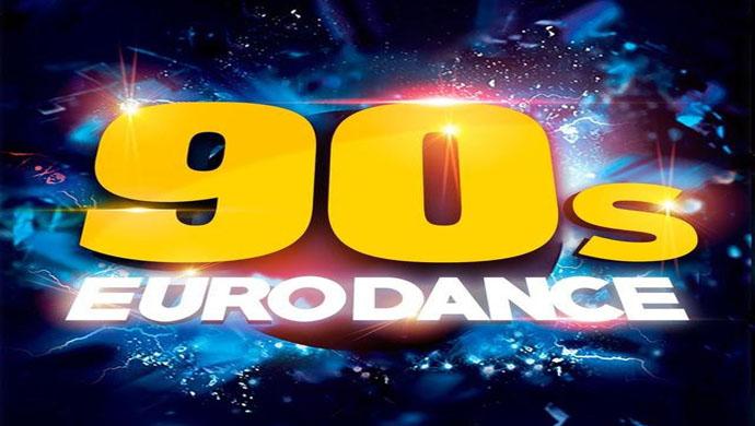 Radio Dance Anos 90, Radio Voltada Ao Público Eurodance 90