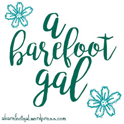 A Barefoot Gal