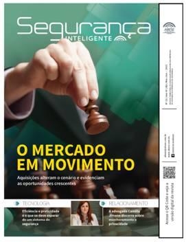 Revista Inteligente - ABESE
