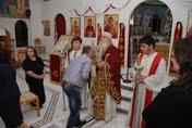 Η Απόδοση της Εορτής του Πάσχα στην Ενορία μας (Φωτογραφίες + Video)