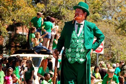 Irish Americans need to reflect on their roots and their actions on St. Patrick's Day
