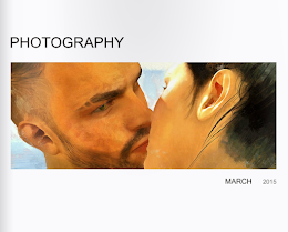SL Photography - March 2015