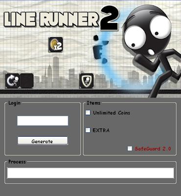 Download Free Line Runner 2 Hack