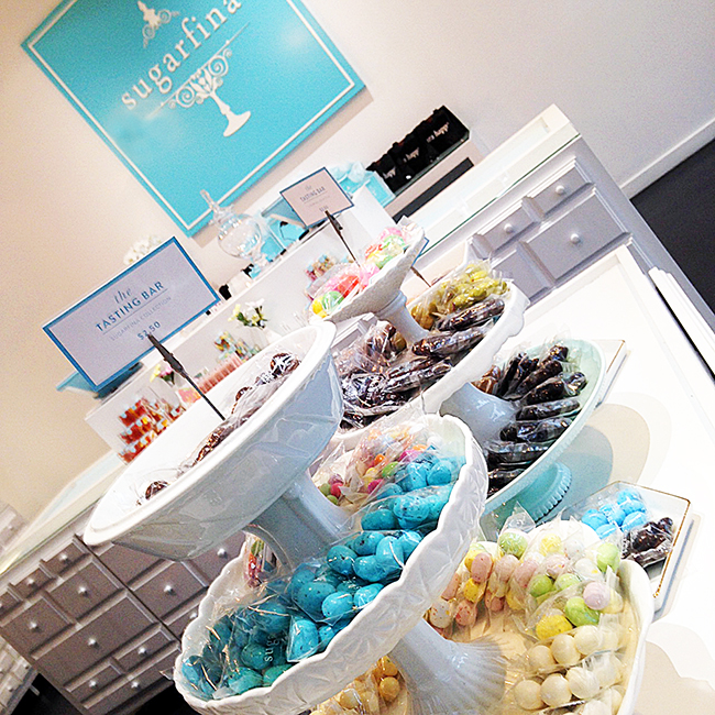 Sugarfina Beverly Hills