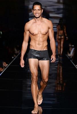 ropa interior masculina para Nochevieja