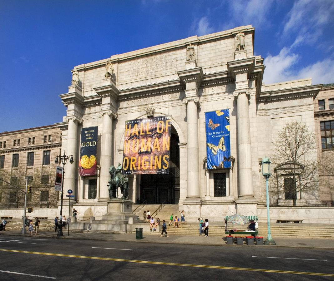 Tourist places around the world top tourist attractions for Best museums in america