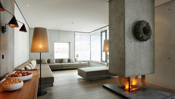 Hometrotter home style blog casa arredamento design for Designhotel wiesergut