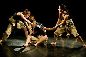 Sukces Teatru Tańca ES - kliknij na zdjęcie, aby obejrzeć spektakl