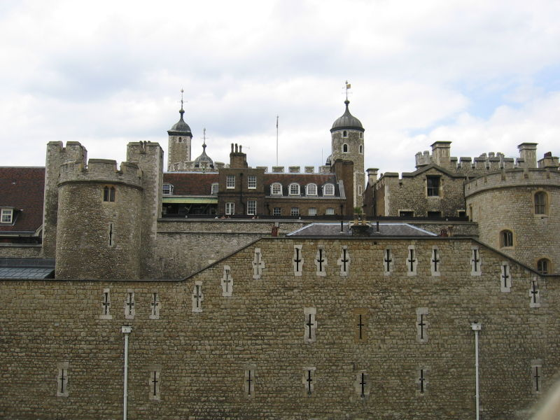 ghostly residents the tower of london essay