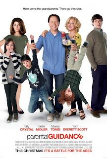 Parental Guidance [2012] [NTSC/DVD9] Full Todos los Extras, Ingles, Español Latino