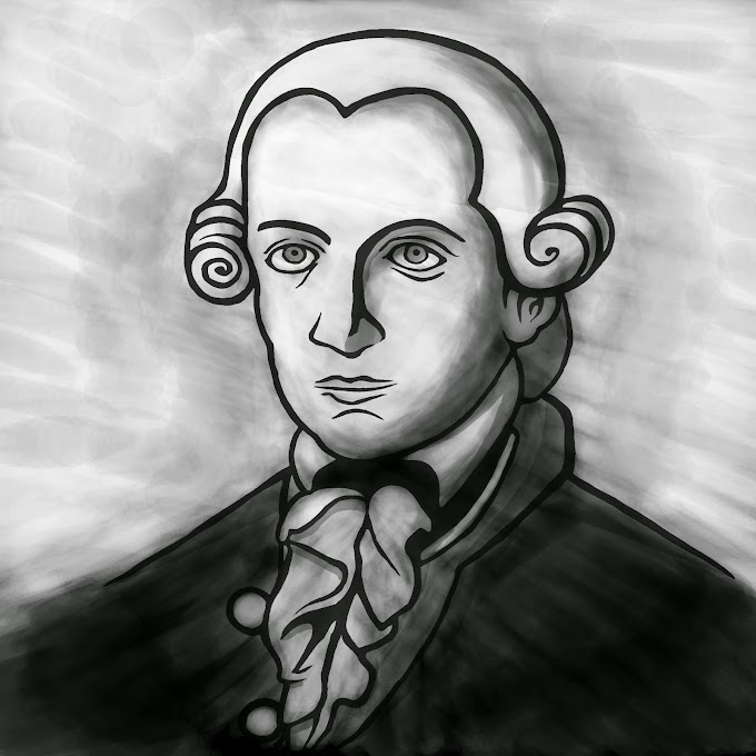 Hai thời kỳ của triết học Kant