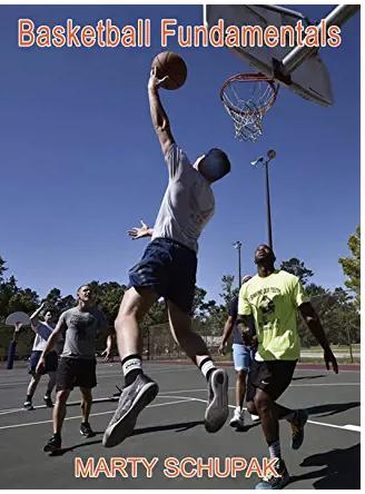 Basketball Fundamentals (book)