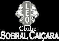 LEO clube Sobral Caiçara
