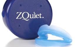 ZQuiet ™ is a known device to treat snoring as a nozzle. The ZQuiet ™ device has been tested and proven to get you to stop snoring.